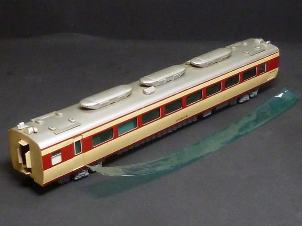 カワイモデル HOゲージ モハ151-6 M車 国鉄 181系電車