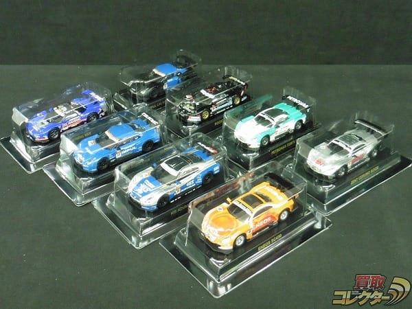 1/64 2009 スーパーGT GT500 コレクション エネオスSC430 他