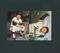 カルビー プロ野球カード 1973年 75 野村 78 門田 旗版