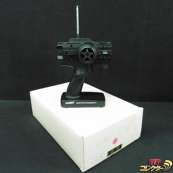 ヨコモ サンワ プロポ 2種 / ワールドチャンピオン SRC-678TS-N