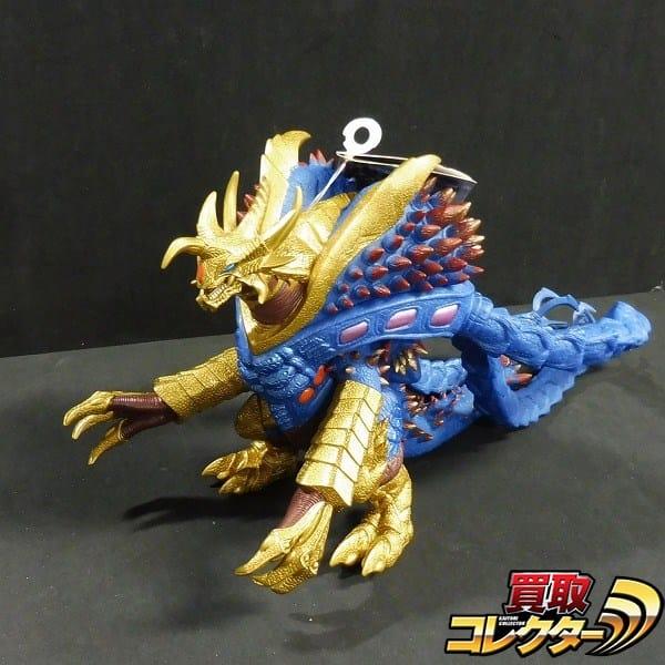 ウルトラ怪獣 ソフビ Uキラーザウルス タグ付き / メビウス
