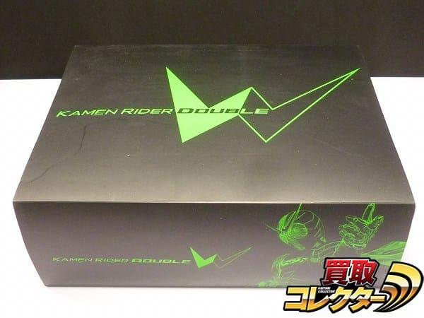 プレバン限定 CSM ダブルドライバー コンセレ 仮面ライダーW