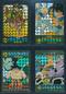 ドラゴンボール カードダス ビジュアルアドベンチャー 170 89 47他