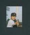 カルビー プロ野球 カード 1973年 54 江尻亮 旗版