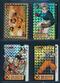 ドラゴンボール GT カードダス 両面キラ 354 72 322 323