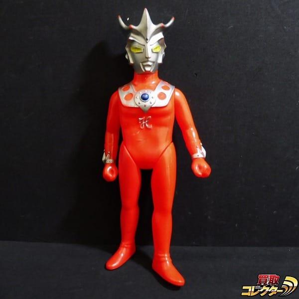 ポピー ウルトラマンレオ 日本製 ソフビ 約31cm / 円谷プロ