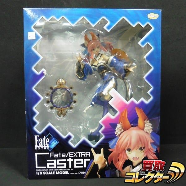 ファット・カンパニー fate/EXTRA 1/8 キャスター 玉藻の前