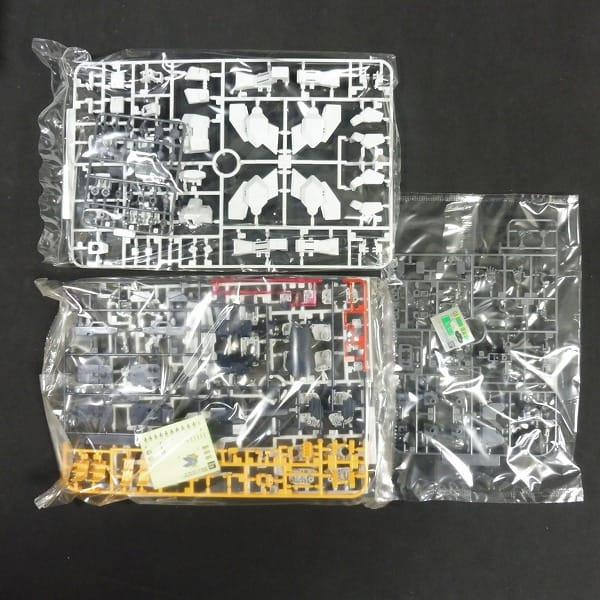 HG ヘイズル改 Gパーツ フルドド(電撃ホビーマガジン付録)_3