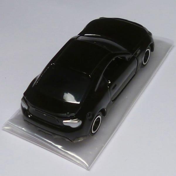 トミカ 非売品 トヨタ 86 クリスタルブラックシリカ_3