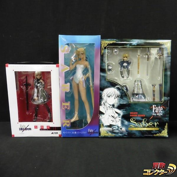 アルター クレイズ スプリング Fate セイバー フィギュア