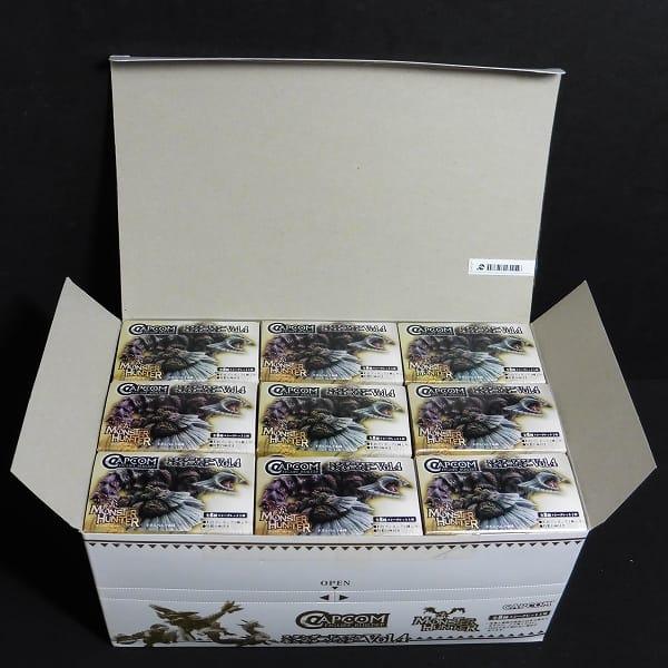 スタンダードモデル モンスターハンター Vol.4 BOX フルコンプ_2