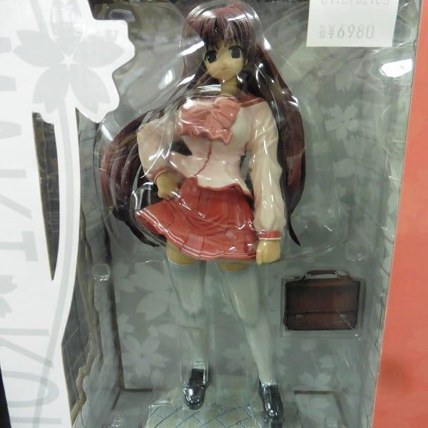 美少女フィギュア まとめて ToHeart2 瓶詰妖精 鉄拳 他_3
