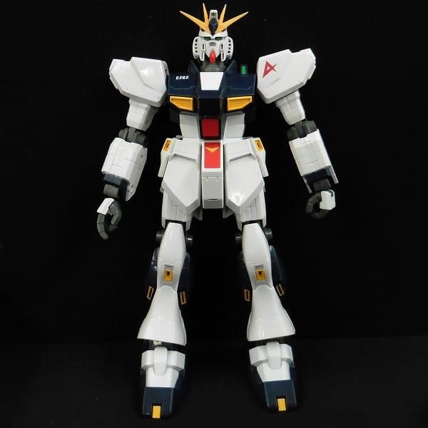 DX MIA RX-93 ニューガンダム MSN-04 サザビー / 逆シャア_3