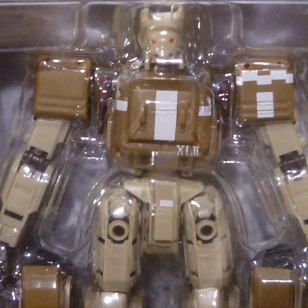 ROBOT魂 SIDE KMF ランスロット・トライアル グラスゴー_3