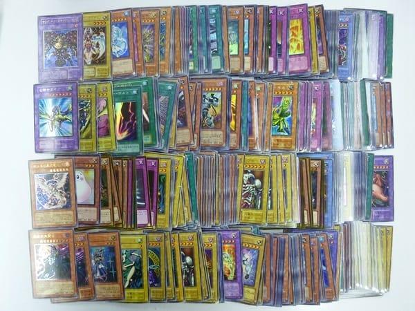 遊戯王 スーパーレア ゴールドレア 以上 400枚以上