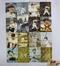カルビー プロ野球 カード 1973年 157~206 高田 堀内 土井 16種