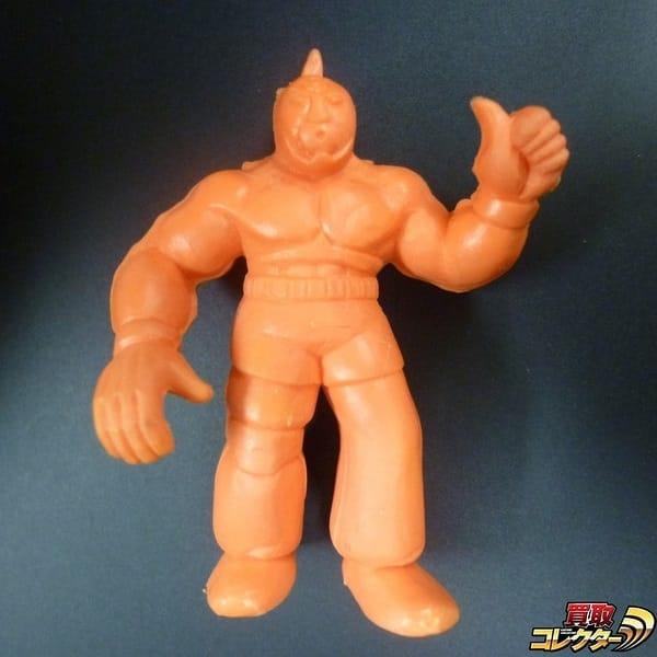 キン消し 募集超人 応募超人 スーパー フェニックス 橙色