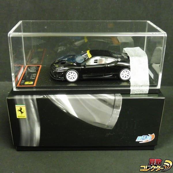 BBR フェラーリ F430 GT3 SCUDERIA 2009 ケッセルレーシング