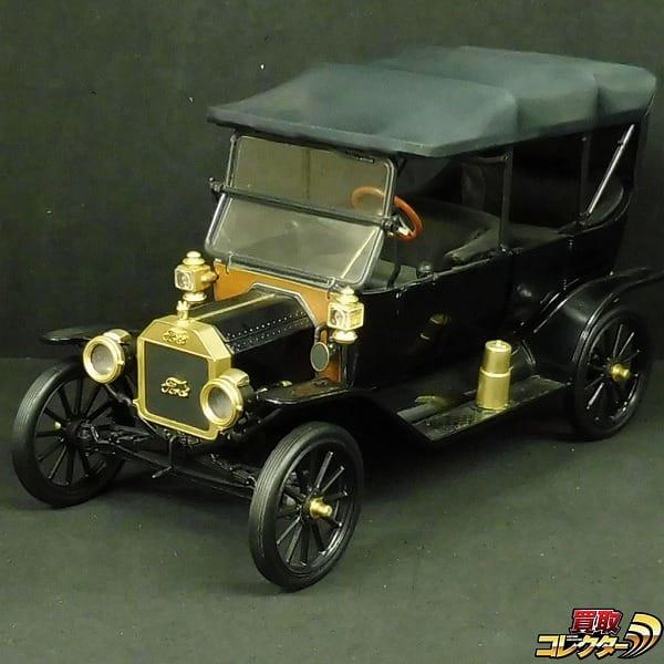 フランクリンミント 1/16 T型フォード / ミニカー ブラック
