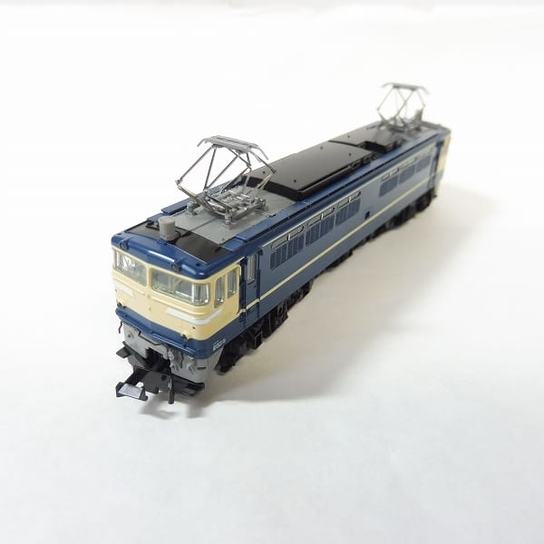 TOMIX 9105 国鉄 EF65-500形 電気機関車 P形 後期型 / Nゲージ_3
