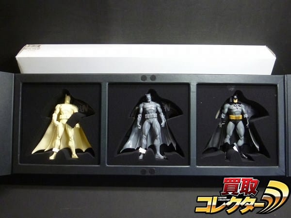 DCダイレクト バットマン アクションフィギュア / ジム・リー