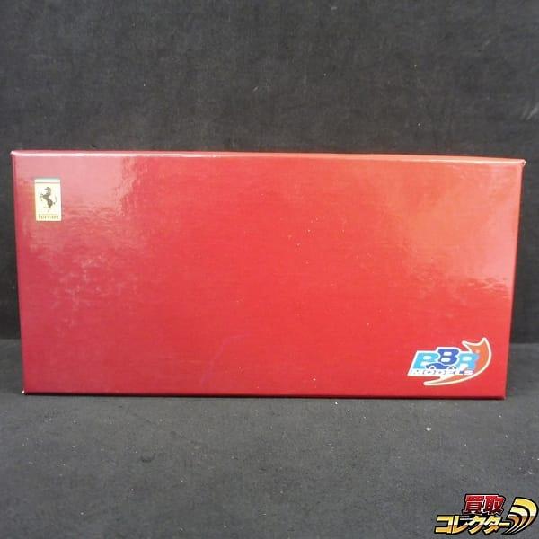 BBR 1/43 フェラーリ ケーニッヒ 550 1999 限定180台 シリアル入