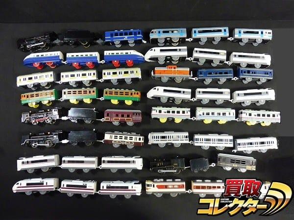 プラレール 車両 大量 321系通勤電車 南風 D51 498号機  他