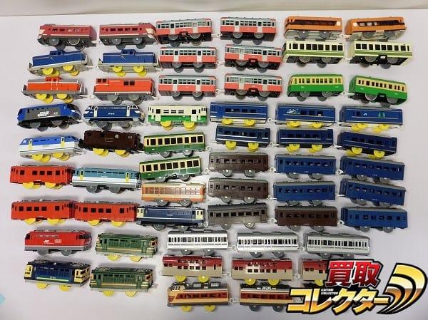 プラレール 車両 EF65 EF15 DD14 DD51 箱根登山鉄道 他