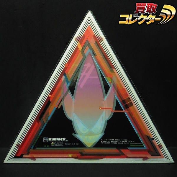 メディコムトイ KUBRICK UNKLE FUTURA / フューチュラ