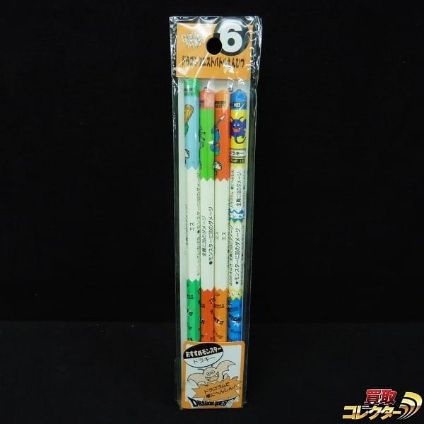 ドラゴンクエスト バトルえんぴつ 6 / バトエン バトル鉛筆