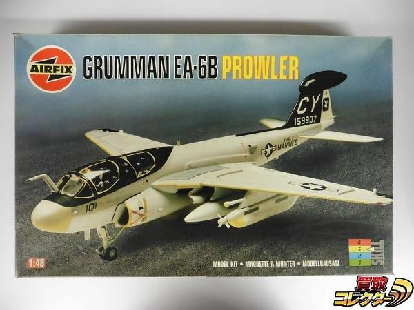 エアフィックス 1/48 グラマン EA-6B プラウラー / AIRFIX
