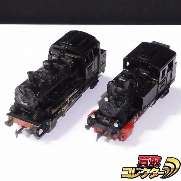 メルクリン 3029 89005 蒸気機関車 / HOゲージ 3線式 MARKLIN