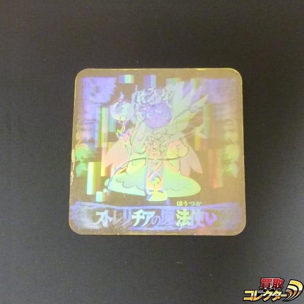 チャニチャニアブゥ ★11 ストレリチアの魔法使い ホログラム