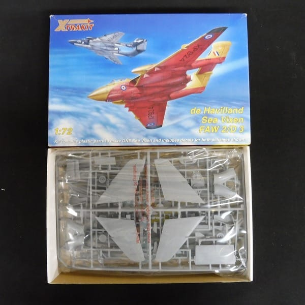 1/72 F-89H スコーピオン V-22 オスプレイ 他 木製キット Fw-190_3