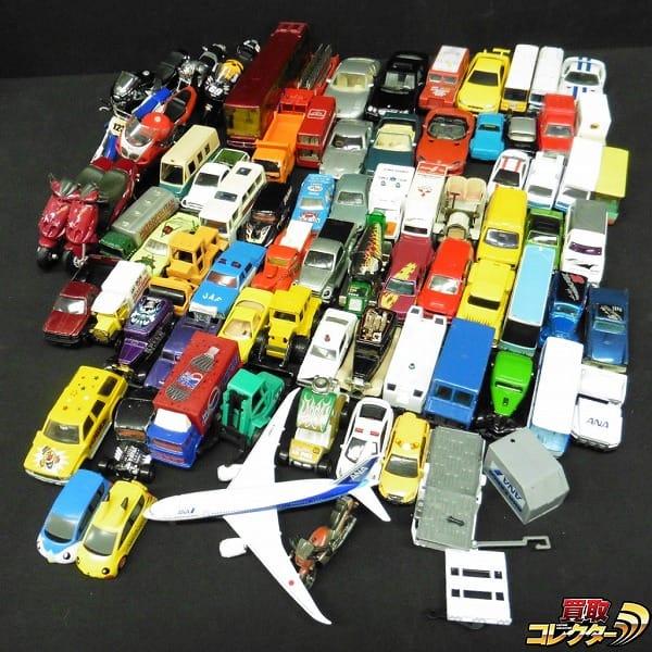 ミニカー 大量 メルセデスベンツCL500 フェラーリ 456GT 等