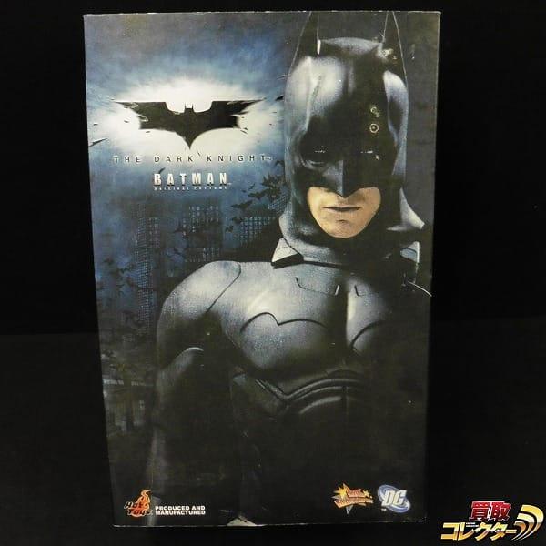 ホットトイズ 1/6 MMS67 ダークナイト バットマン / BATMAN