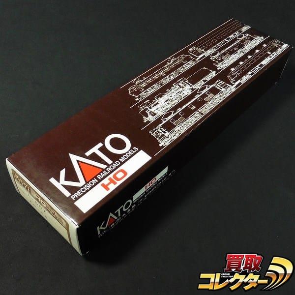 KATO HOゲージ 1-501 オハ12 / 国鉄 12系急行形客車