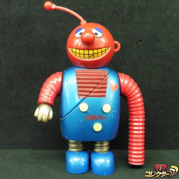ポピー 当時物 超合金 ロボパー /ロボコン ショックのパー