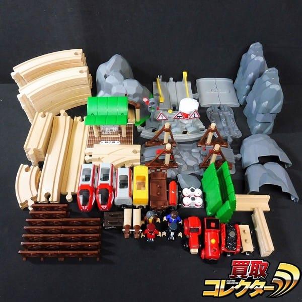 BRIO 2013年クリスマス限定セット 木製玩具 / ブリオ
