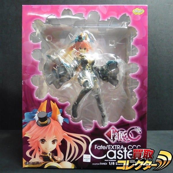 グッスマ Fate/EXTRA CCC 1/8 キャスター / 玉藻の前_1