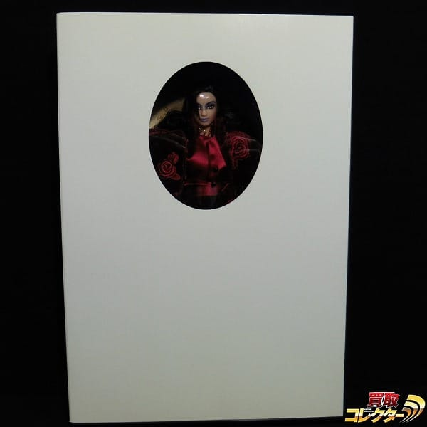 タカラ 紫吹淳 オリジナルドール 薔薇の封印 フランシス