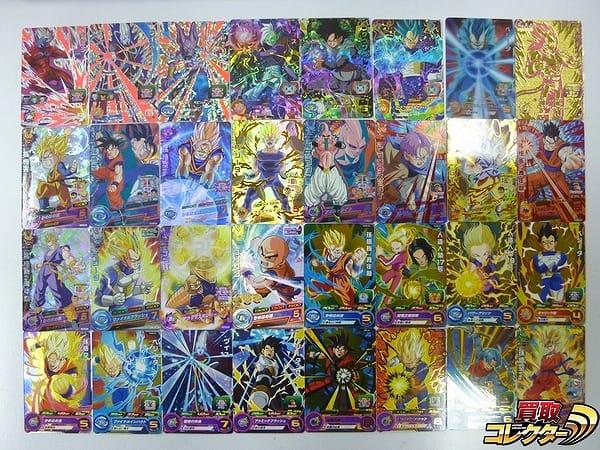 スーパー ドラゴンボールヒーローズ CP P 32枚 超ミラ ザマス 他