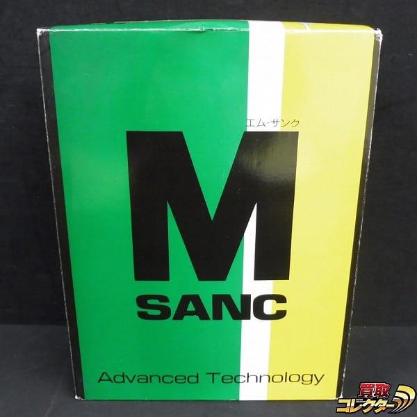 サンワ Mサンク プロポ 受信機 サーボ / M-SANC SRM-101