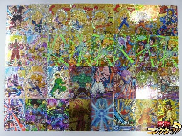 スーパー ドラゴンボールヒーローズ CP P 32枚 孫悟空 : GT 他