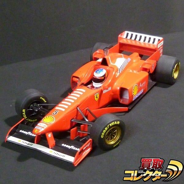 PMA ミニチャンプス 1/18 フェラーリ F310 1996 #5