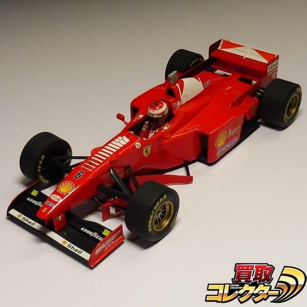 PMA 1/18 フェラーリ F310 B 1997 #6 / M・シューマッハ