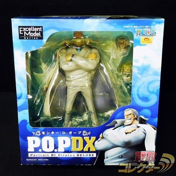 P.O.P ワンピース NEO-DX エクセレント モンキー・D・ガープ POP