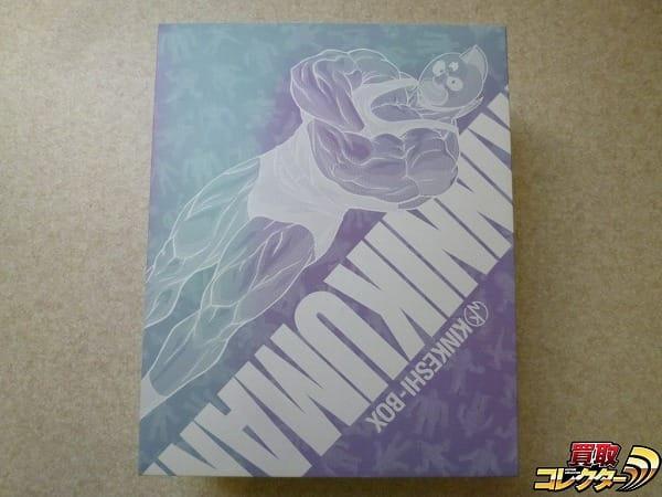 キン肉マン キン消し キンケシ ボックス / コンプリート DVD BOX