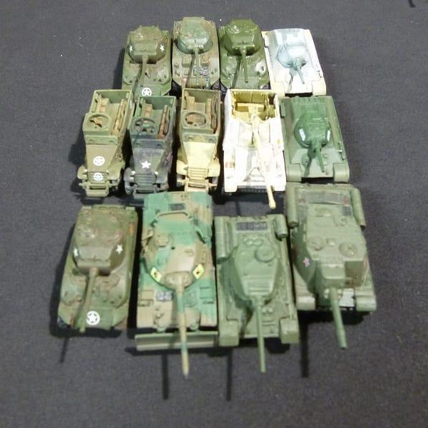 WTM ワールドタンクミュージアム 74式戦車 JS-2 T-80 他_2