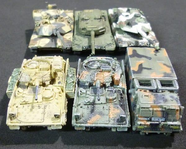 WTM ワールドタンクミュージアム 74式戦車 JS-2 T-80 他_3